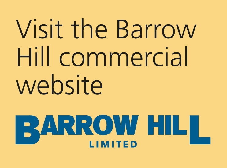 Visit the Barrow Hill Commercial website for training days, hiring the venue, film and tv and more