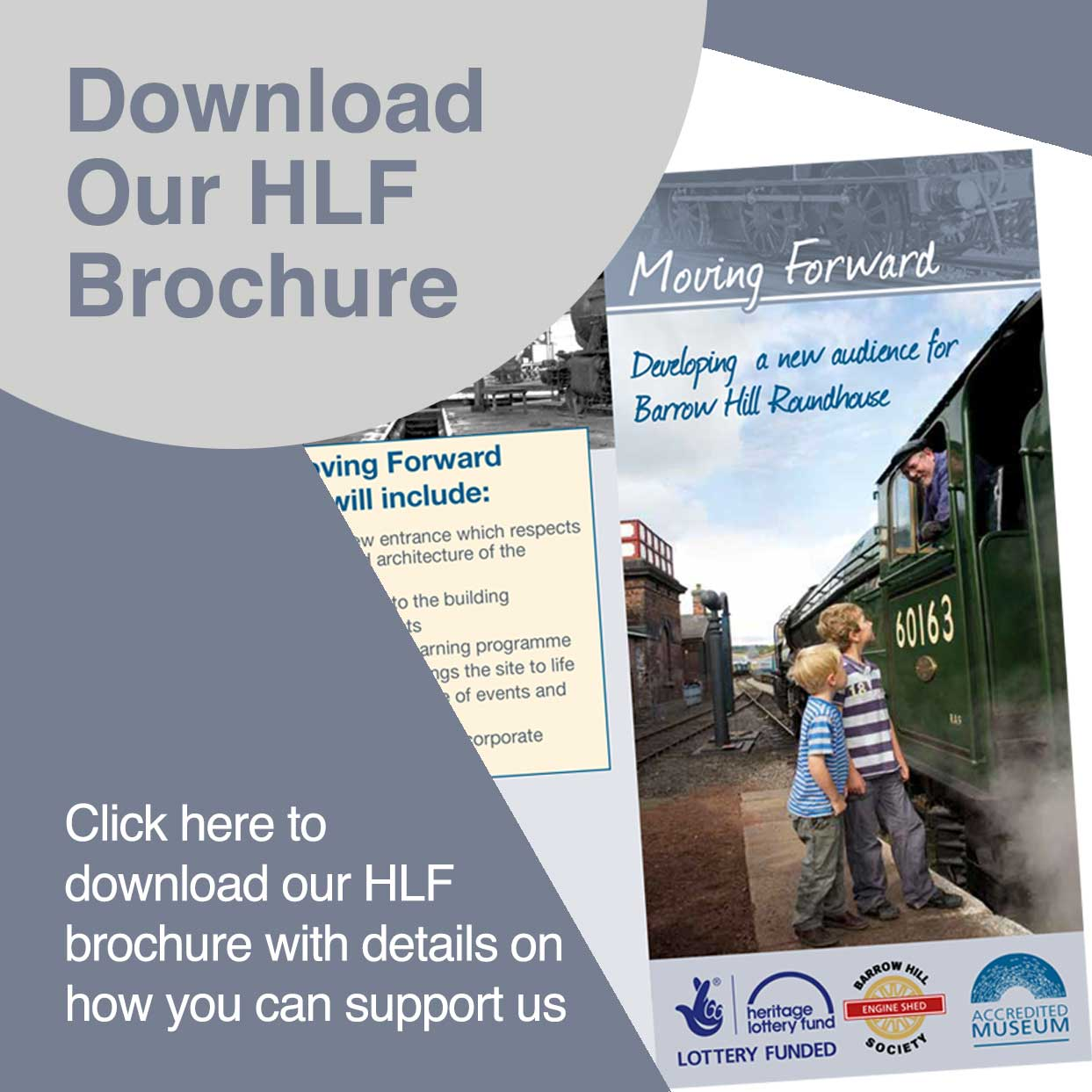 Click here to download the HLF brochure